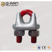 US Type Drop Forged Wire Rope Clip--Qingdao Rigging