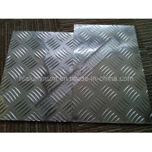 Competitive Aluminium Checker Plate Preis von Aluminium Hersteller