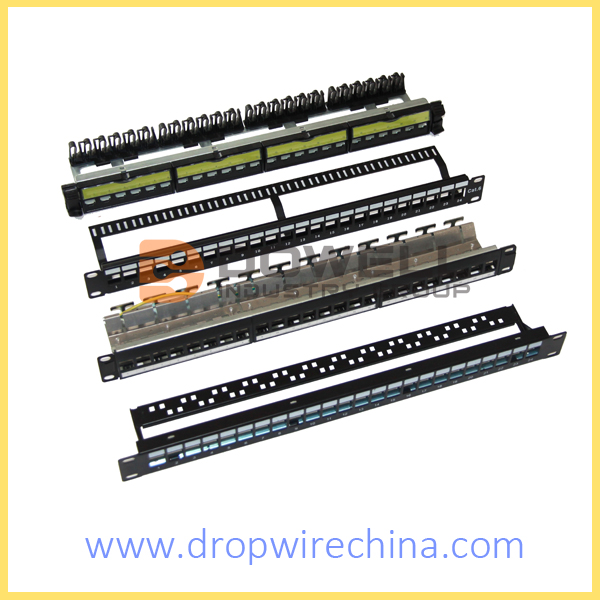 patch panel termination