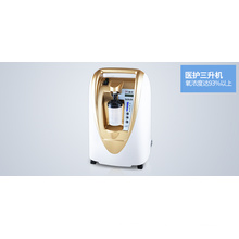 Concentrateur portable d'oxygène pour soins de santé à domicile CE Certified China Manufacturer Supply