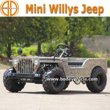Bode Hot Mini Jeep 250cc for Sale Ebay