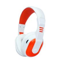 Stereo-Kopfhörer mit Lautstärkeregler in Earcup (HQ-H518)
