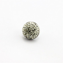 Großhandel Edelstahl Zirkon Perle Ohrring Inhaber, schöne Ohrringe für Mädchen