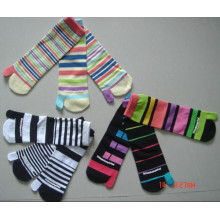 Cotton Toe Socks Knit Toe Sock two toe socks
