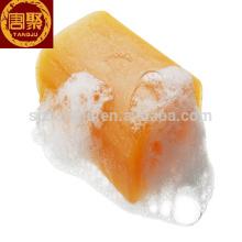 Venda quente de alta qualidade 200g sabonete em barra com preço barato