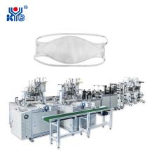 Stirnband-Fischmasken-Maschinen-Produktionslinie