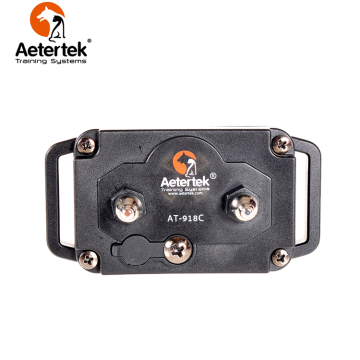 Ricevitore addestratore Aetertek AT-918C 600 Yard Remote Dog