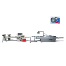 Automatic Bearing Packaging Production Line