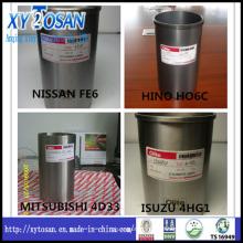 Cylindre pour Nissan Ld20 Ld28 SD23-SD25-Td23 SD20-SD22-SD33 Td27