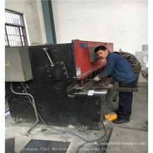 Fertilizer Production Plant/Ammonium Sulfate Fertilizer Granulator