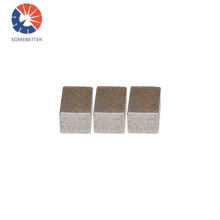 Factory Price 250mm To 3500mm High And Grinding Concrete Granite Sandstone Saw Cutting Segment For Drill Bits Diamond Core Tips