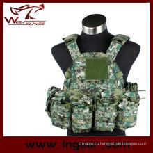 Aor1 цвета военный тактический жилет жилет защитник тела Molle