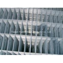 Maillage galvanisé galvanisé, maillage galvanisé en PVC galvanisé, maillage métallique hexagonal lourd