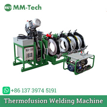 Welding Machine For Hdpe Pipe SWT-B500/200H