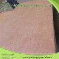 One Time Hot Press 5mm Uty Grade Commercial Plywood From Linyi