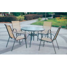 Hot Sell restaurant patio furniture