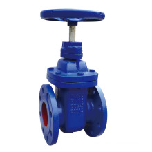 BS5163 Flanged Metal Seated Gate Valve, Non Rising Stem