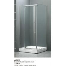 Высококачественная резиновая пробка для стеклянной душевой двери с новым стилем