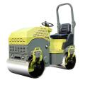 Mini Road Roller Compactor CE 1000KG