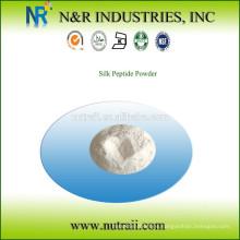 Seda polvo de péptido soluble en agua