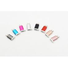 Données de l'adaptateur USB de type C Android OTG