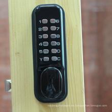 Cerradura de puerta de contraseña de buena calidad de China
