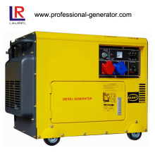 6.5kVA Silent Diesel Generator All Copper