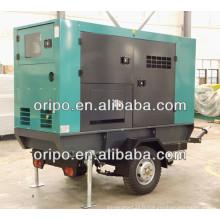 Foshan oripo power diesel generators fabricant entreprise