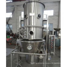 2017 FL series boiling mixer granulating drier, SS wet and dry granulation, vertical oven suppliers