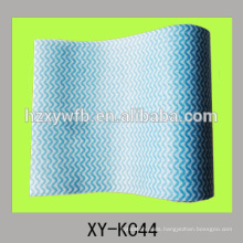 90% viscose nonwoven household cleaning cloth