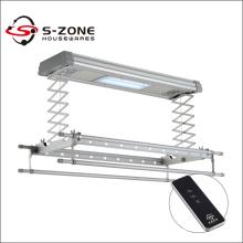 AC 220v drahtlose Steuerung multifunktionale automatische Wäscheständer
