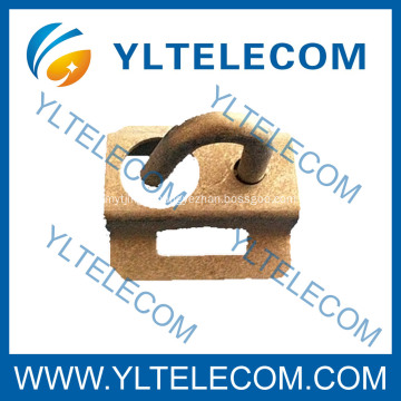 Fastening Hook, Hinger Support FTTH Cabling Accessories