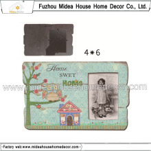 China Factory Supplier Customized Wood/Metal Home Decoration