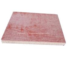 Панели пола высокопрочного стеклоткани пожаробезопасные 18mm MgO