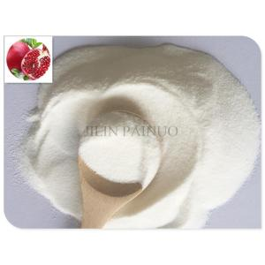 Microencapsulated CLA Pomegranate Seed Oil Lipid Powder