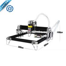 GRBL máquina de gravura do laser 500 mw-5.5 w madeira router Laser DIY mini gravador