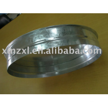 Tubulação de acoplamento (acoplamento rápido, encaixes de tubo)