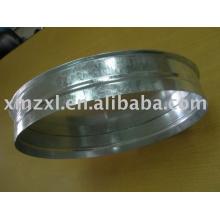 Труба муфта (быстроразъемные соединения, трубы)