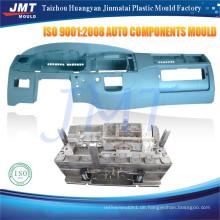 Strenge Produktionsstandards Kunststoff Auto Innenformteile