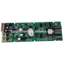 Sigma lift PCB board DOT-106M, сигма-индикаторная панель