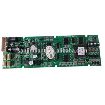 Sigma Elevator PCB board DOT-106M, sigma display panel