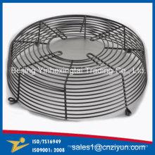 Protectores de ventilador de malla de alambre de metal OEM
