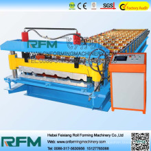 sheet metal cutting and bending machine indonesia building material