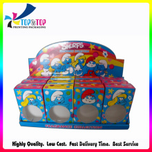 Special Design Paper Display Cardboard Box