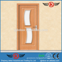 JK-P9089	pvc interior door/pvc profile for window/door laminate