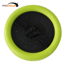 Procircle maßgeschneiderte Fitness ABS Ringe mit Strap