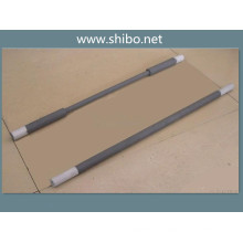 The Temperature Range of Sic Electric Furnace Heating Elements Is From 600c-1400c