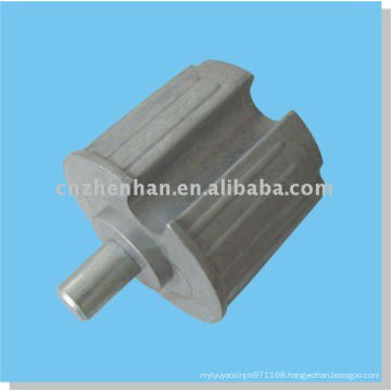 60mm Round Shutter end plug-Outdoor awning accessories