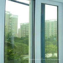 Vidro claro / segurança / isolante / laminado / solário, vidro de parede dupla