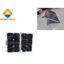 Painéis solares dobráveis portáteis 40-200W (KS40-F)